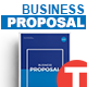 Business Proposal Template - GraphicRiver Item for Sale