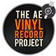 The Vinyl Record Project - VideoHive Item for Sale