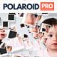 Polaroid Dispersion Photoshop Action - GraphicRiver Item for Sale
