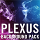 Plexus Background Pack V2 - VideoHive Item for Sale