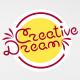 Creative Dream Font  - GraphicRiver Item for Sale