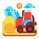 Harvest - GraphicRiver Item for Sale