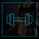 Gym Training - PSD Template - ThemeForest Item for Sale