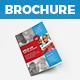 NF - Organization Bifold Brochure - GraphicRiver Item for Sale