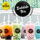 Bubbletea Drink Menu Set - GraphicRiver Item for Sale