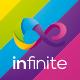 Infinite Logo - GraphicRiver Item for Sale