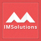 IMSolutions Sales page for affiliate marketing - ThemeForest Item for Sale
