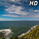 Tidal Movements at Rocky Coastline - VideoHive Item for Sale