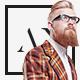 Animo – Creative & Clean Multi-Purpose WordPress Theme - ThemeForest Item for Sale