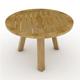 Bunder Table - 3DOcean Item for Sale