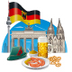 Germany - GraphicRiver Item for Sale