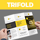 CH - Church Trifold Brochure - GraphicRiver Item for Sale