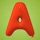Balloon Alphabet - GraphicRiver Item for Sale
