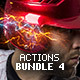 Actions Bundle 4 - GraphicRiver Item for Sale
