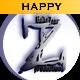 Happy Memories - AudioJungle Item for Sale