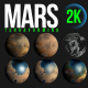 Mars 2K Terraforming Pack  - VideoHive Item for Sale