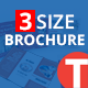 3 Size Brochure Template - GraphicRiver Item for Sale
