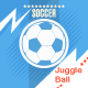 Juggle Ball - iOS Universal Game (Swift) - CodeCanyon Item for Sale