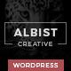 ALBIST - Creative Multipurpose WordPress Theme - ThemeForest Item for Sale