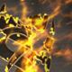 Burn Up Logo - VideoHive Item for Sale