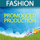 Luxury Style - AudioJungle Item for Sale