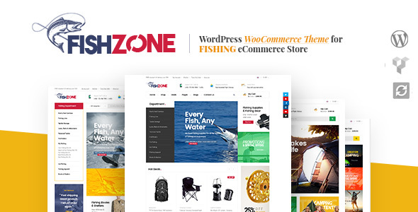 Review: Fishzone Woocommerce WordPress Theme free download Review: Fishzone Woocommerce WordPress Theme nulled Review: Fishzone Woocommerce WordPress Theme