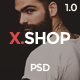 X.Shop - Kute PSD Template - ThemeForest Item for Sale