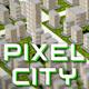 Pixel City 3D Map Generator - VideoHive Item for Sale