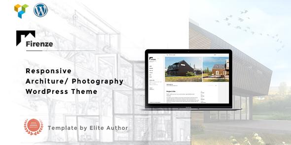 Firenze -  Architecture / Architect/ Photography Theme