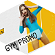Beast | Gym Promo  - VideoHive Item for Sale