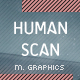 Human Scan - Motion Graphics - VideoHive Item for Sale