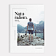 Naturalism Magazine  - GraphicRiver Item for Sale