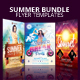 Summer Bundle - GraphicRiver Item for Sale