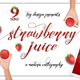Strawberry Family - GraphicRiver Item for Sale