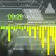 Futuristic Music Visual - VideoHive Item for Sale