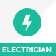 Electrician - Bootstrap Template - ThemeForest Item for Sale
