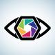 CromaVision Logo - GraphicRiver Item for Sale