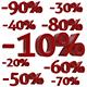discounts - 3DOcean Item for Sale