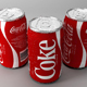coca cola can - 3DOcean Item for Sale