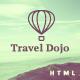 Travel Dojo - Agency Tours HTML/CSS - ThemeForest Item for Sale