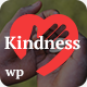 Kindness | Non-Profit, Charity & Donation Organizations WordPress Theme - ThemeForest Item for Sale