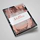 Clean & Elegant Magazine Template - GraphicRiver Item for Sale