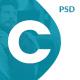 Consulta - Multi-Purpose Business & Financial PSD Template  - ThemeForest Item for Sale