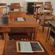 Vintage Classroom 3 - VideoHive Item for Sale