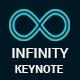 Infinity Keynote Presentation Template  - GraphicRiver Item for Sale