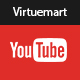 Plugin Youtube For Virtuemart - CodeCanyon Item for Sale