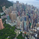 Aerial View Of Hong Kong - VideoHive Item for Sale
