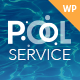 Swimming Pool Maintenance & Cleaning Services WordPress Theme - ThemeForest Item for Sale