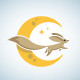 Fennecfly Logo - GraphicRiver Item for Sale