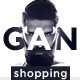 GAN - Ultimate Shopping eCommerce PSD Template - ThemeForest Item for Sale